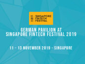 Meet the Next Generation of German Fintech Startups at Singapore Fintech Festival