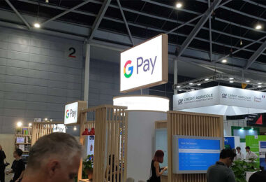 Google Ties Up with DBS and OCBC to Enhance Google Pay in Singapore