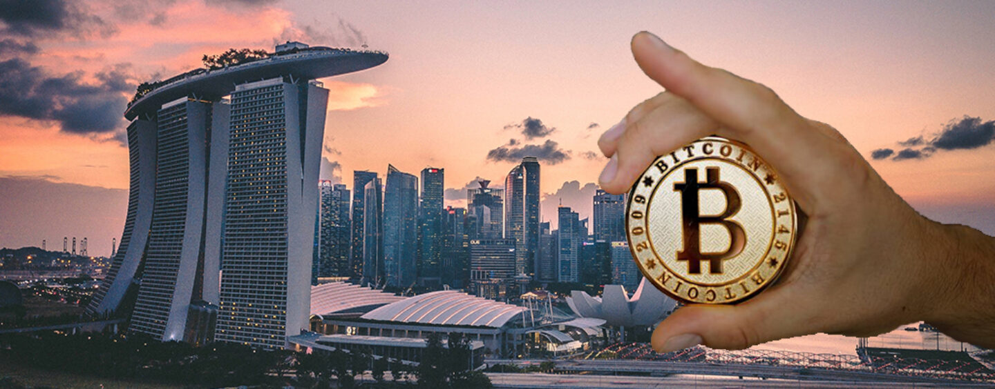 Bakkt Bitcoin (USD) Cash Settled Future to Be Launched in Singapore