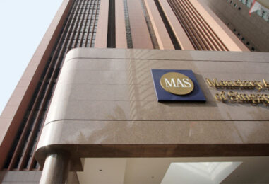 MAS Announces Successful Trial of Blockchain Based Prototype for Multi-Currency Payments