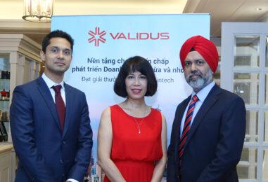 Validus Enters Vietnam and Starts a Financing Platform for Vietnamese SMEs