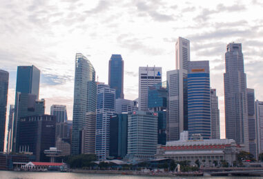 Singapore Accounts for over 50% of Fintech Funding in ASEAN