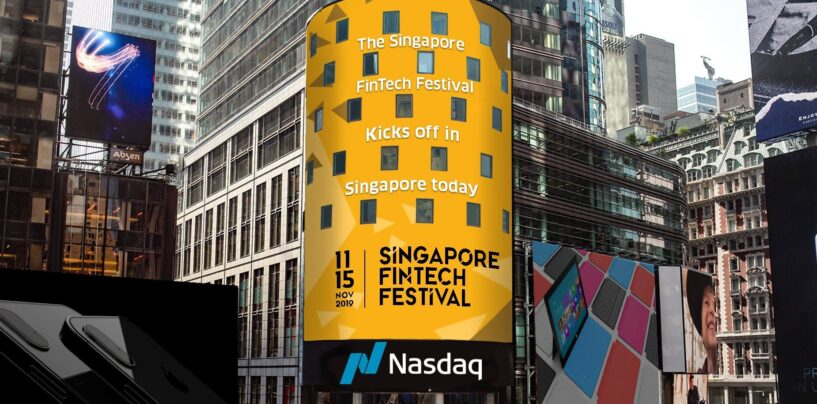 7 Key  Announcements from Singapore Fintech Festival 2019 (Day 3)