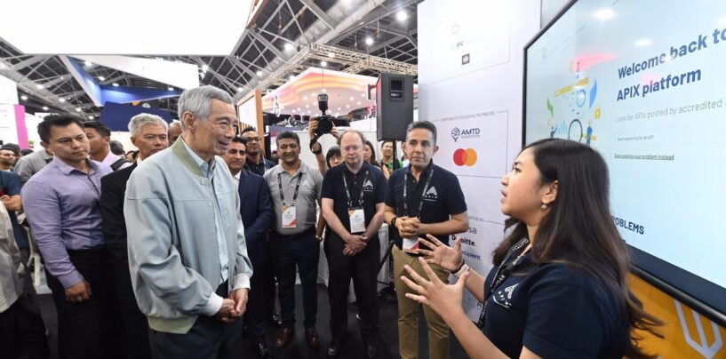 4 Key Announcements from Singapore Fintech Festival 2019 (Day 2)