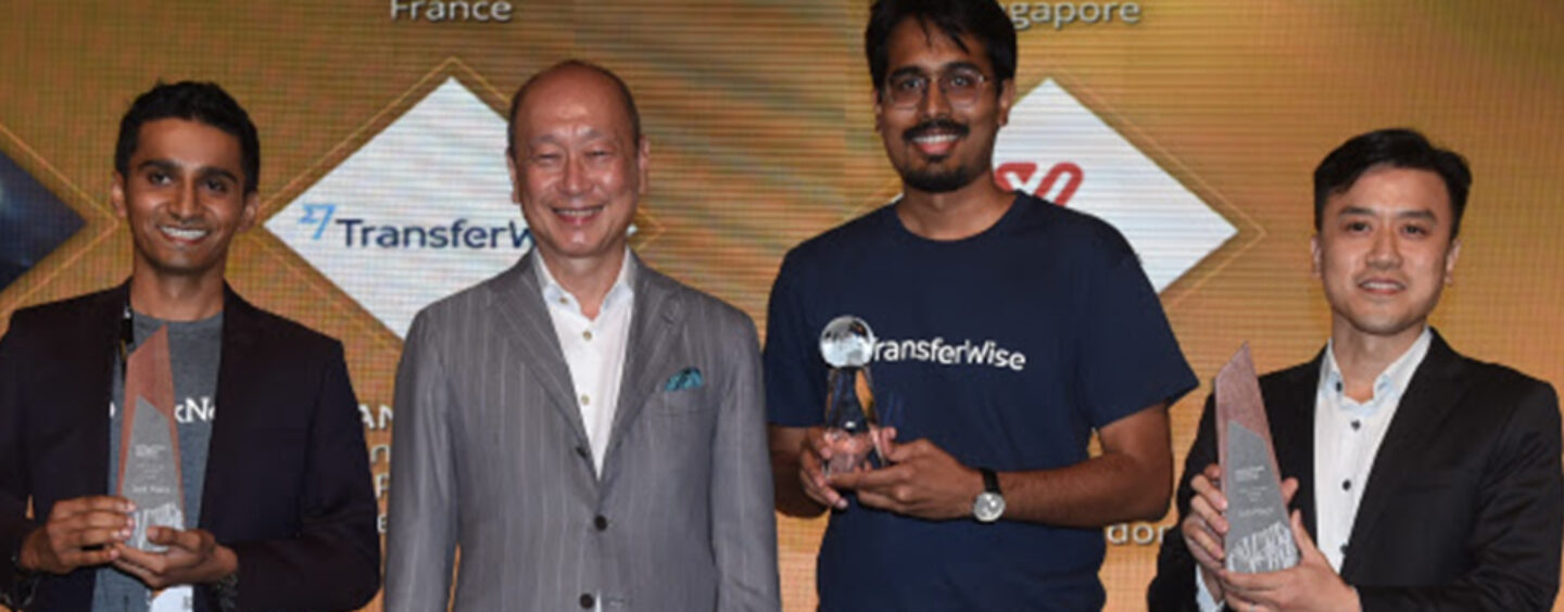 TransferWise Wants to Give Away its $150,000 Prize Money to Singaporeans