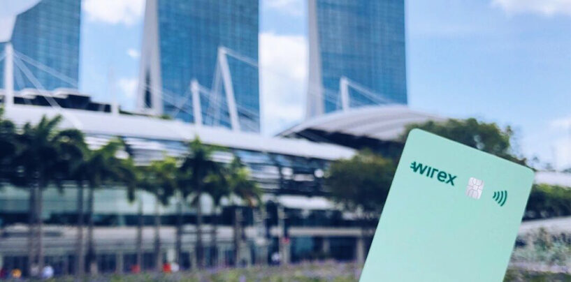 Wirex Launches Crypto Enabled Multicurrency Visa Card