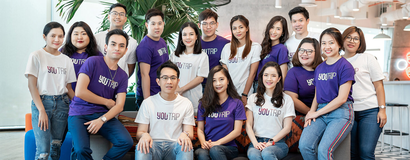 YouTrip, Singapore's Multi-Currency Travel Wallet, Launches in Thailand