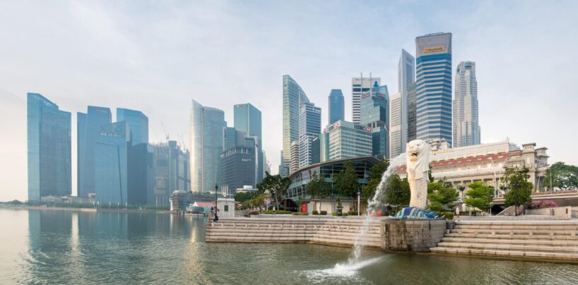 Singapore's Digital Banking License Race Intensifies With Deadline Looming in Weeks