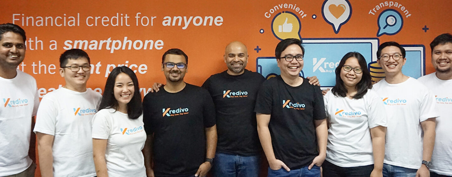 Kredivo's Parent FinAccel Raises US$90 Million; Doubles Down on Growth in South East Asia