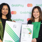 Grab's New GrabPay Card is Completely Numberless