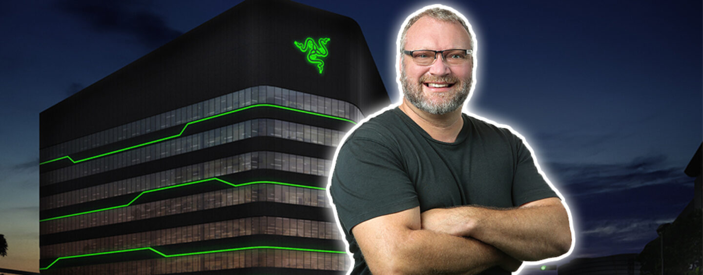 Razer Fintech Appoints Ex-DBS Chief Innovation Officer Neal Cross To Its Board Of Advisors