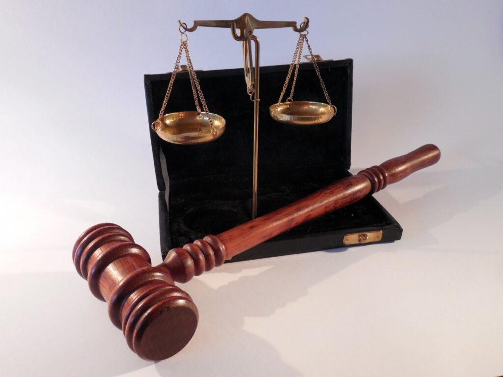Regulation, justice image via PxHere.com
