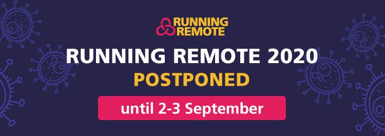 Running Remote 2020
