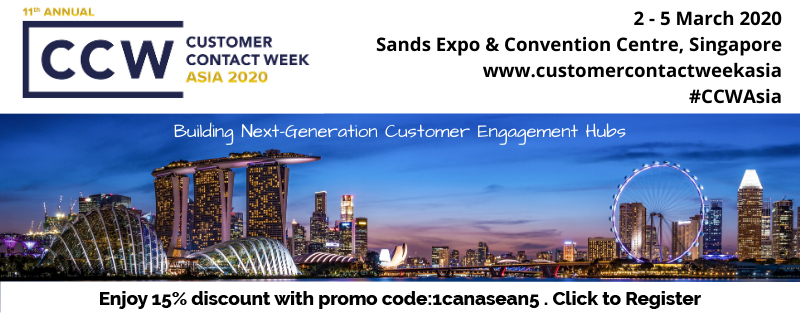 customer contact week 2020