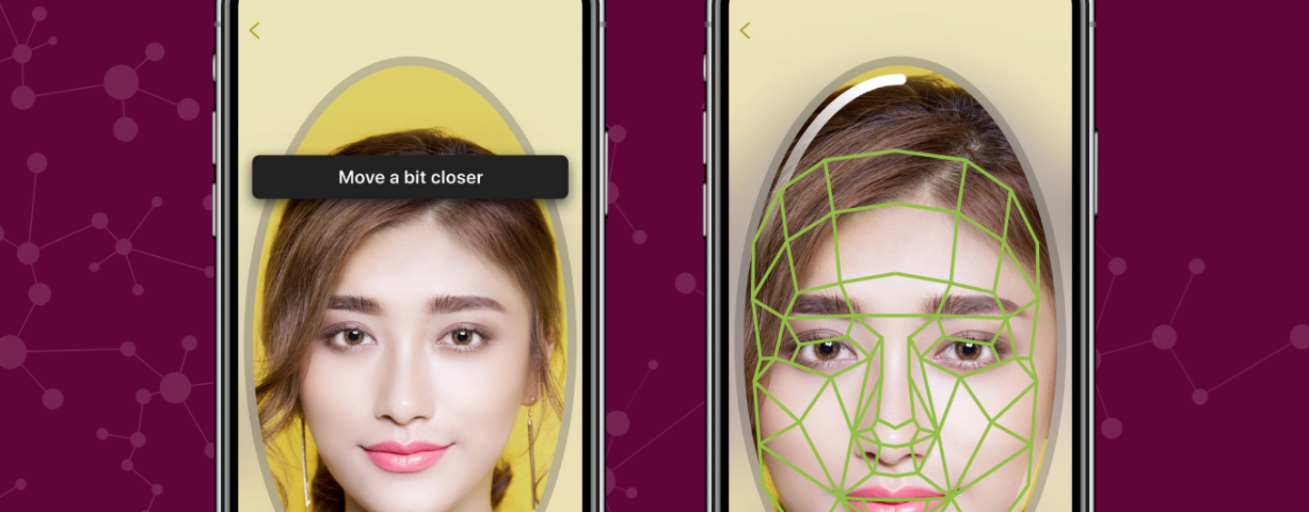 Adoption of Facial Recognition for eKYC on the Rise in Asia