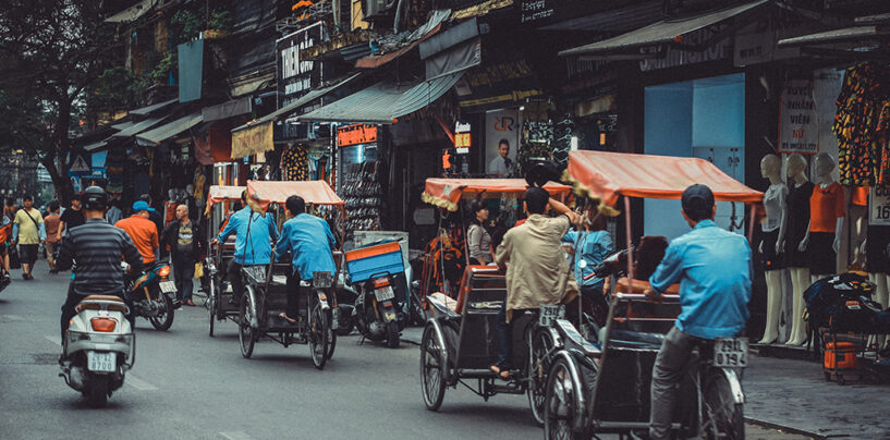 A Review of Vietnam's Fintech Industry in 2019