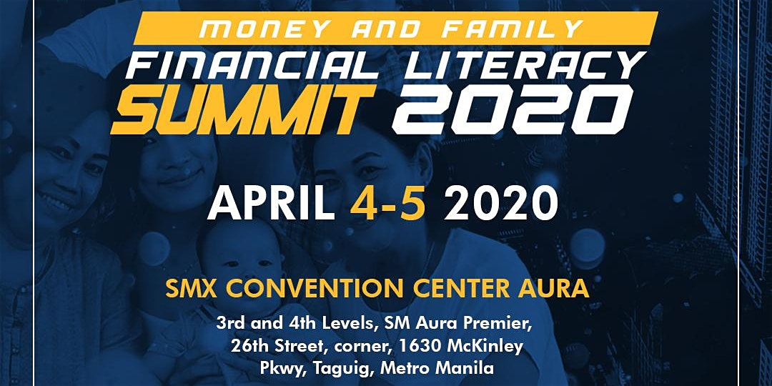 FinLit Summit 2020 - Money and Family