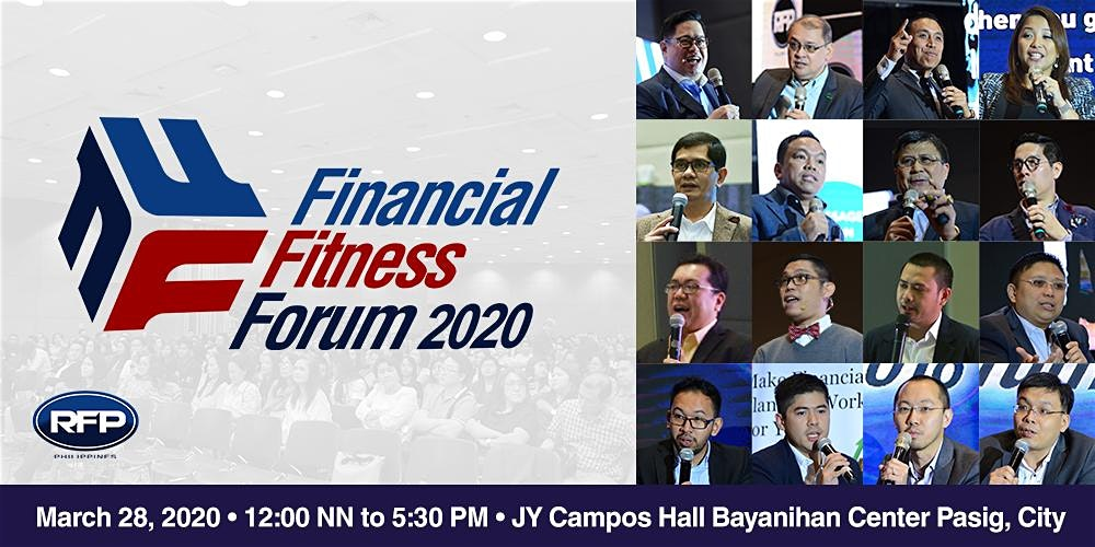 Financial Fitness Forum 2020