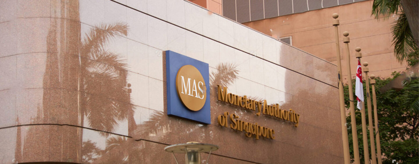 Singapore's Payment Services Act Expands MAS' Scope to Regulate Crypto Payments
