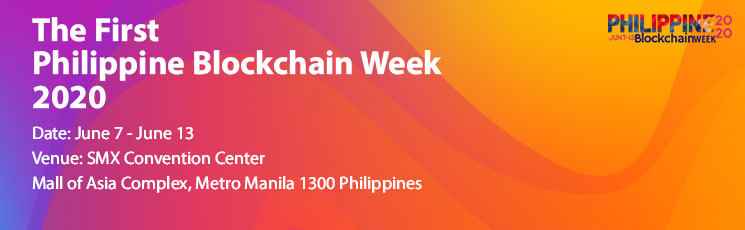 Philippine Blockchain Week 2020