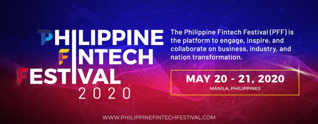 Philippine Fintech Festival 2020