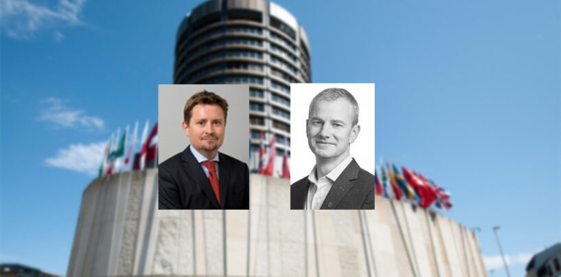 BIS Appoints Innovation Hub Heads in Singapore and Switzerland