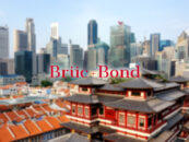 Bruc Bond Announce Expansion into Asian Market with Singapore Opening