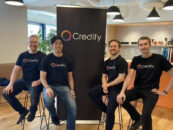Digital Identity Startup Credify Secures US$1 Million Seed Fund from Softbank's Deepcore