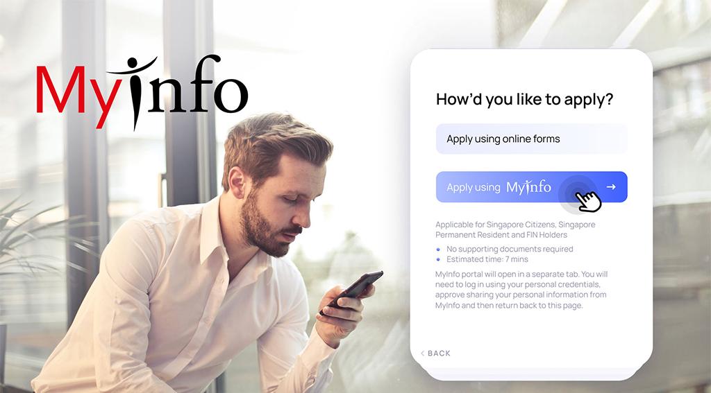 How MyInfo Revolutionized Verification Process in Singapore