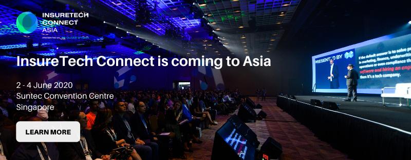 Insurtech Connect Asia 2020