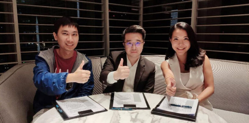 HK-Based AMTD Acquires Insurtech Startup PolicyPal