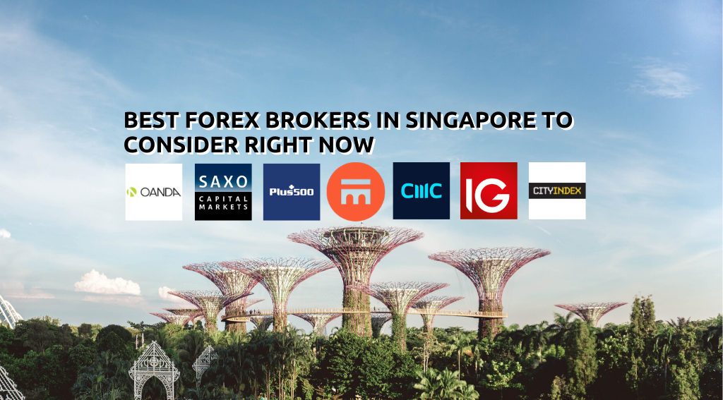 Best forex broker singapore 2020