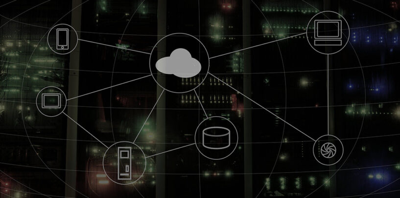 Cloud Computing, a Major Tech Trend in Finance This Year, Also in Singapore