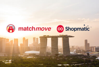 Aspiring Digibank MatchMove Acquires Strategic Stake in e-Commerce Firm Shopmatic