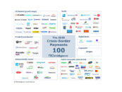Meet The World's Top 100 Cross-Border Payments Companies
