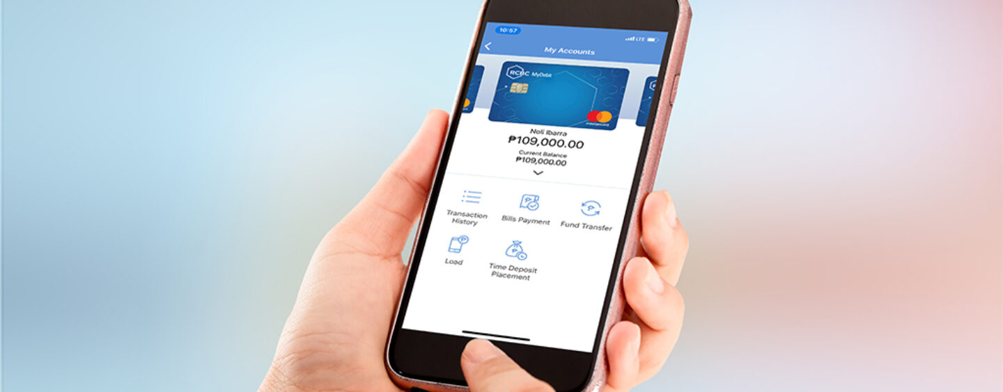 More Filipinos Turn to Digital Banking Amidst COVID-19 Lockdown