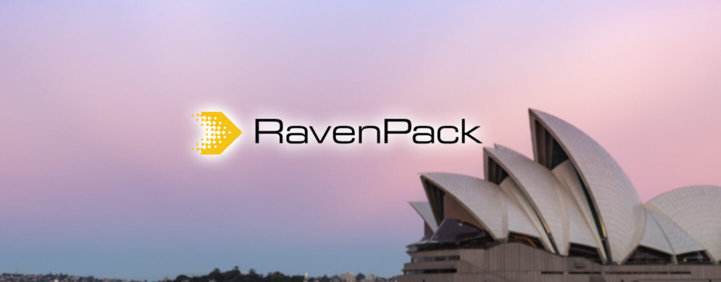 News Sentiment Analytics Platform RavenPack Expands Into Asia Pacific