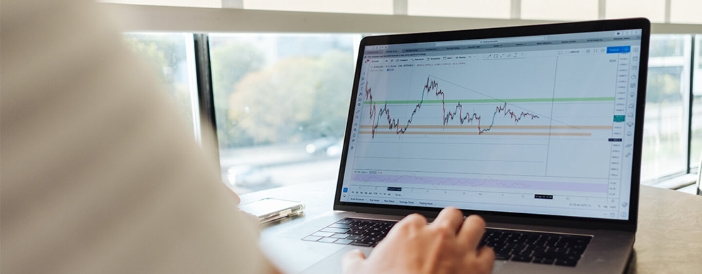 The Tech Innovations Giving Traders a Greater Sense of Control
