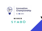 Symbo Announced As Singapore's Winner of Zurich's Innovation Challenge