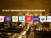 10 Fastest Growing Fintechs in Indonesia According to IDC