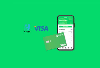 Aspire Teams up with Visa and NIUM to Launch Payments Card for Businesses