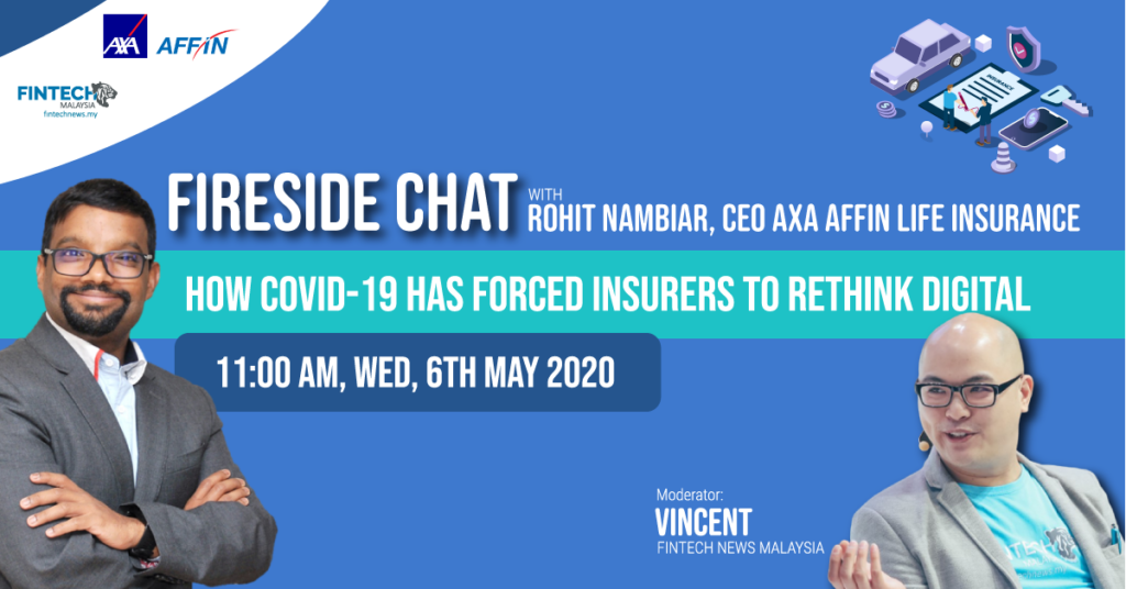 Fireside Chat: How COVID-19 Forced Insurers to Rethink Digital