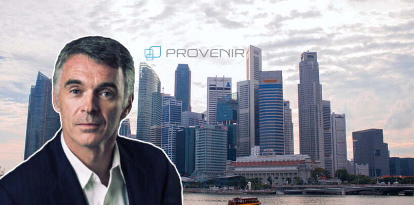 Credit Risk Specialist Provenir Appoints John Warren to Lead its Asia Pacific Expansion