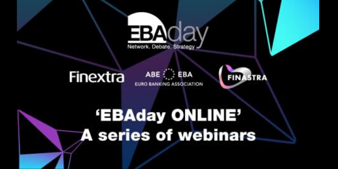 EBAday Online Webinar – Instant payments as a stepping stone in the digital payments journey