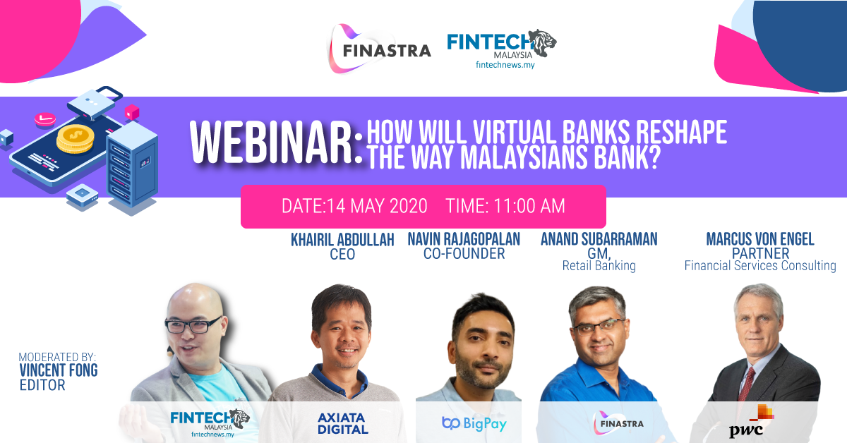 How Will Virtual Banks Reshape the Way Malaysians Banks