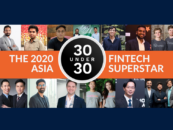 Forbes 30 Under 30 Asia 2020's Fintech Superstars