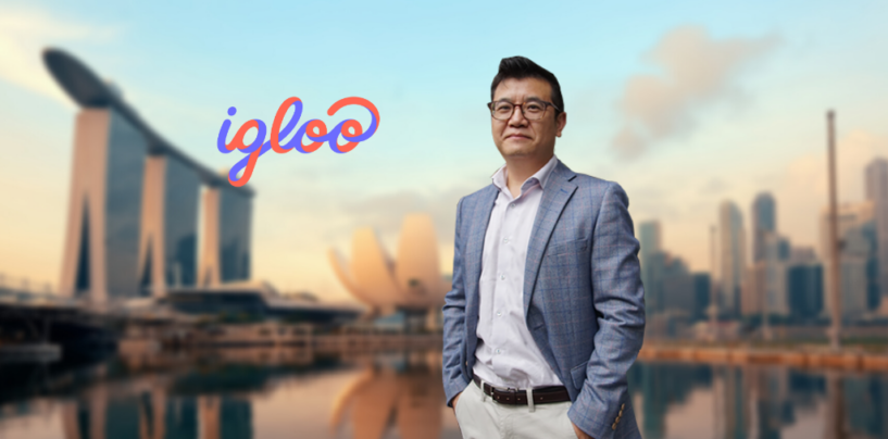 Insurtech Axinan Rebrands To Igloo After Closing Series A+ Round