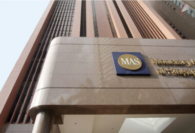 MAS and Financial Industry to Support Individuals and SMEs Affected by the COVID-19 Pandemic
