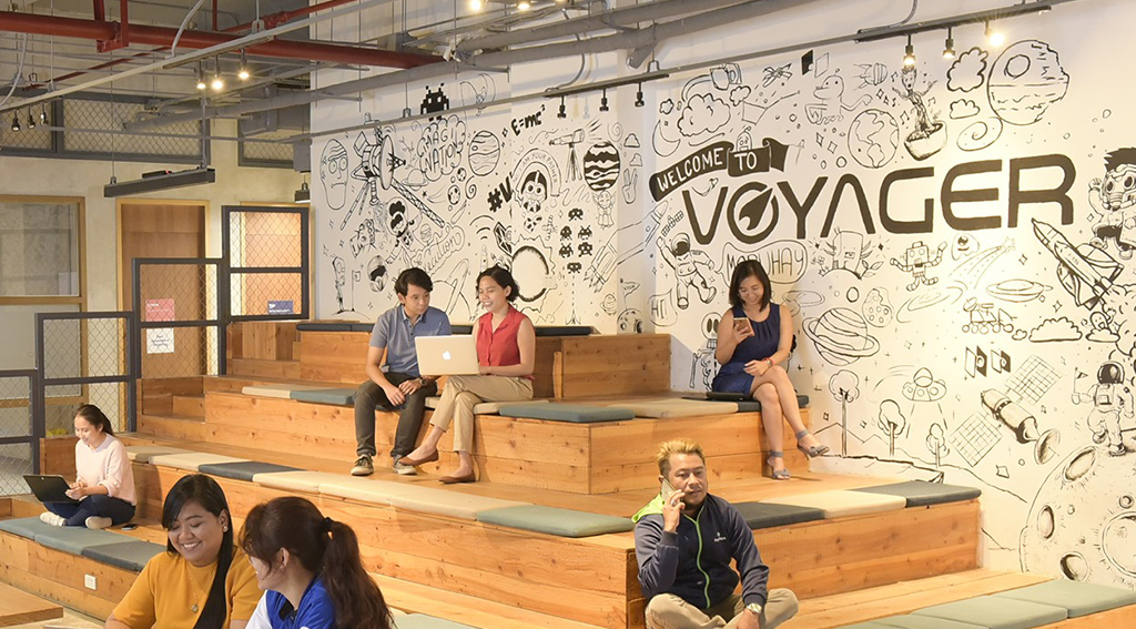PayMaya's Parent Company Secures US$ 120 Million from Tencent, IFC, KKR and PLDT