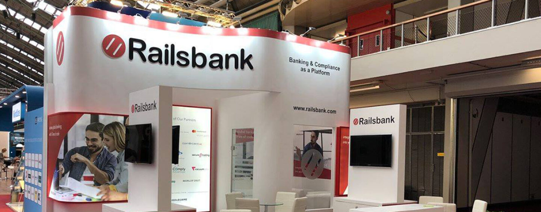 Open Banking Platform Railsbank Sees Strategic Investments from Visa